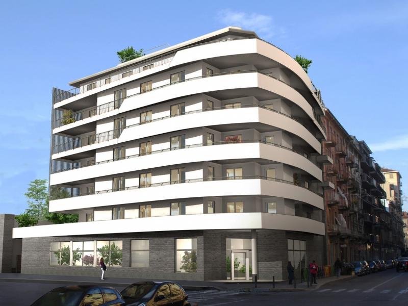 EPLAN - Residenza Adriano - Nuova costruzione residenziale Torino